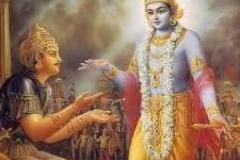 The Bhagvad Gita - Chapter by chapter