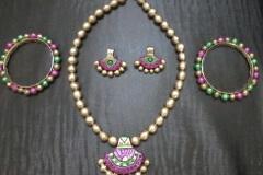 Workshop- Advanced Terracotta Jewellery Making