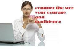 BE A CONQUEROR
