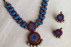 Advanced Terracotta Jewelery Workshop