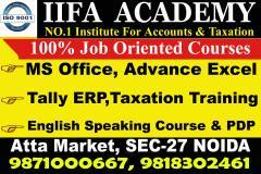 Certified Accounts Professional