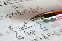 Class IX-X Tuition (Mathematics)