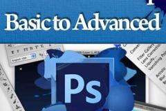 Learn Photoshop From Basic to Advanced!