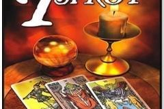 Professional Tarot reading workshop