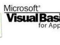 Excel Macros and VBA Programming Training Bangalore: