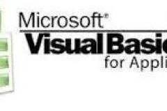 Excel Macros and VBA Programming Training Bangalore: