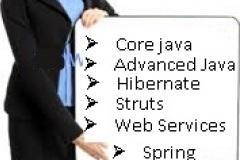 Core and Advanced Java Online Training