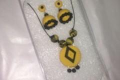 Polymerclay jewellery making workshop