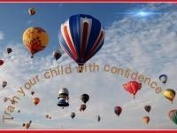Train your child with confidence