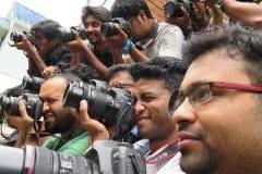 DIGITAL PHOTOGRAPHY WORKSHOP – 2nd to 5th October 2014