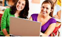 Learn Online Spoken English or Business English & Personality Development
