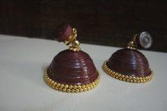 One day Paper Jewellery making Workshop in Choolaimedu, Chennai