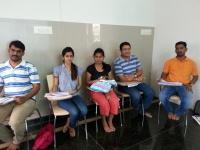 Weekend Batch for IELTS