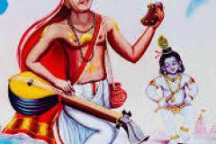 CARNATIC CLASSICAL MUSIC (VOCAL)
