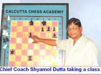 Chess Coaching Class in South Kolkata