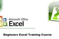Beginners Excel Training Course