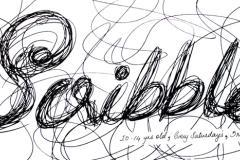 Scribble : A 100 day Drawing Program