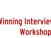 Acing Interviews