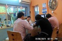 IELTS Training with target band 8 for all