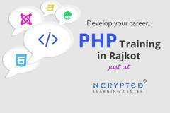 PHP Training in Rajkot