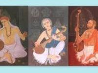 Essence of Carnatic Music