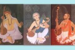 Essence of Carnatic Music