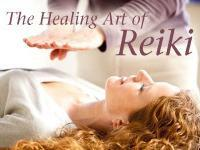 REIKI HEALING COURSE (AHWAH)