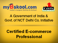 Certified E-commerce Professional