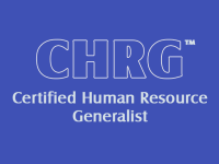 Certified Human Resource Generalist