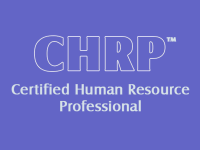 Certified Human Resource Professional