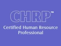 Certified Human Resource Professional