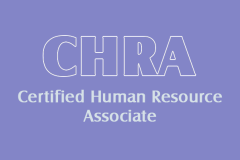 Certified Human Resource Associate