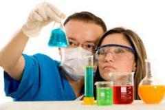 Provide medical preparation faculty in biology and chemistry