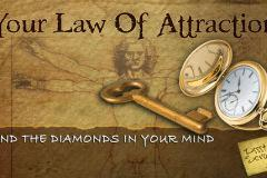 Law of Attraction Workshop - An Essential Life Skill
