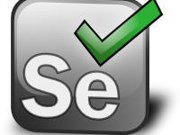 Industrial Knowledge Of Selenium To Change Job Profile From Manual To Automation