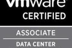 VSphere 5.5 VMware Certified Associate – Data Center Virtualization (VCA-DCV)