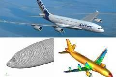 Become expert in CAE, FEM, Aerospace Domain