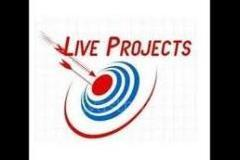 Live Project Training in ASP.Net,PHP,Android