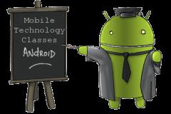 Advance Android App Dev Training Program