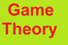 Game Theory Online Tutorial