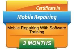 Mobile  Phone Repairing Course (Chip Level)