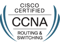 CCNA - Cisco Certified Network Associate ( Routing & Switching) 200-120