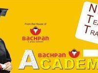 Bachpan NTT Academy @ Horamavu