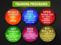 Project Training in Kanpur - MCA B.Tech