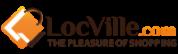 LocVille Present E-commerce Training in Live ecommerce Company