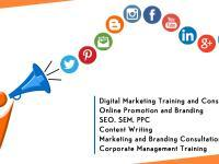 Digital Marketing Certification Course