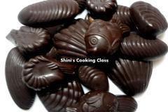 Chocolate Making Level 1,
