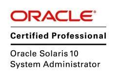 Solaris 10 Administration including New Features introduced with Solaris 10 (Basic and Advanced)