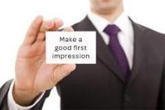 Impression Management & Grooming