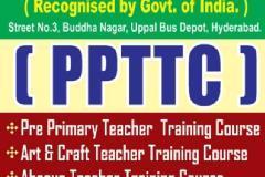 Summer Special Crash Course in Pre Primary Teacher Training